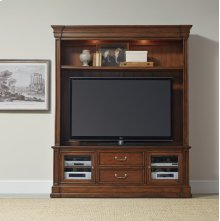 Home Entertainment Clermont Two Piece Entertainment Group