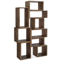 Home Office Bookcase Product Image