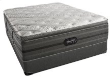 Beautyrest - Black - 2014 - Kate - Plush - Pillow Top - Queen