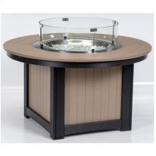 Donoma Round Fire Pit