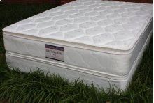 Orthocare Pillow Top 2-Sided - Queen