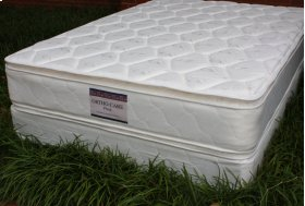 Orthocare Pillow Top 2-Sided - Twin