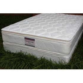 Orthocare Pillow Top 2-Sided - Full