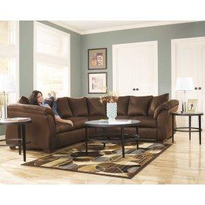Ashley FurnitureSIGNATURE DESIGN BY ASHLEDarcy Sectional