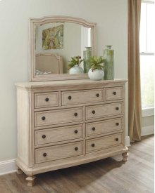 Bedroom Mirror