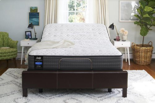 Response - Performance Collection - Bellwood - Cushion Firm - King