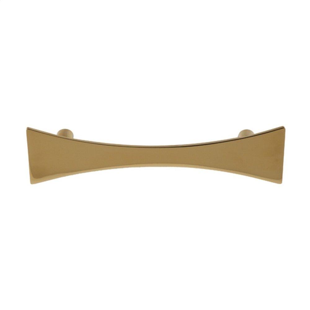 Bowtie Hardware In Brass Finish.