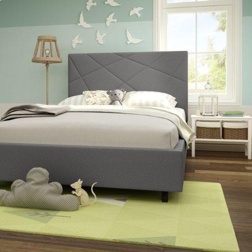 Nanaimo Upholstered Bed - Full
