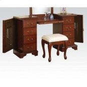 Vanity W/stool