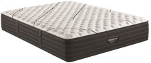 Beautyrest Black - L-Class - Extra Firm - Cal King