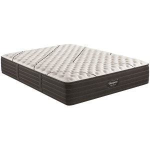 SimmonsBeautyrest Black - L-Class - Extra Firm - Cal King