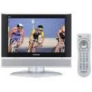 """26"""" Diagonal Widescreen LCD HDTV Product Image"""