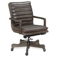 Home Office Langston Executive Swivel Tilt Chair