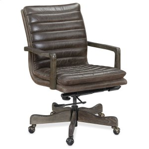 Hooker FurnitureHome Office Langston Executive Swivel Tilt Chair