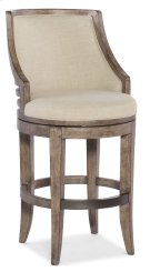 Dining Room Lainey Transitional Barstool Product Image