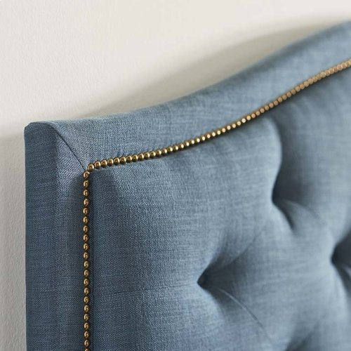 Custom Uph Beds Barcelona Cal King Bonnet Bed