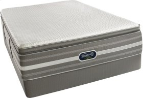 Beautyrest - Recharge - Hybrid - Ryleigh - Ultra Luxury Pillow Top - Cal King