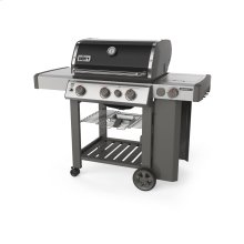 GENESIS II E-330 Gas Grill Black Natural Gas