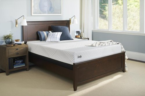 Conform - Essentials Collection - Optimistic - Plush - Full - Mattress Only
