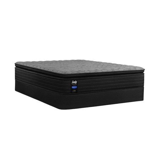 Response - Performance Collection - H4 - Plush - Pillow Top - King