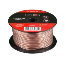 16-Gauge Speaker Wire - 50 Ft