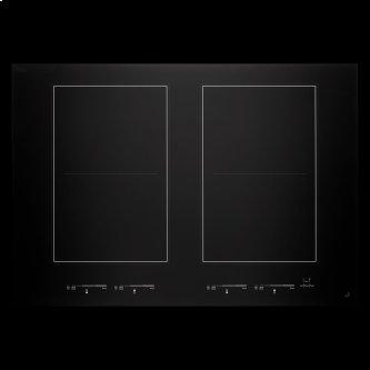 """30"""" Oblivion Glass Induction Flex Cooktop"""