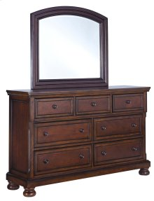 Porter 2 Piece Bedroom Set