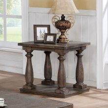 Tammie End Table