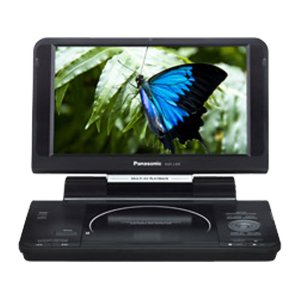 PanasonicDVD-LS92 Portable DVD Player