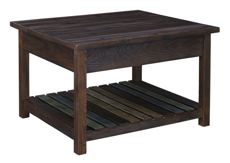 Lift Top Coffee Table.Lift Top Cocktail Table