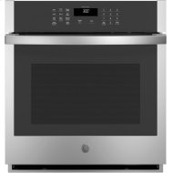 "27"" Smart Built-In Single Wall Oven"
