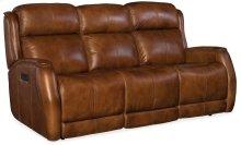 Living Room Emerson Power Recliner Sofa w/ Power Headrest