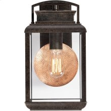 Byron Outdoor Lantern in Imperial Bronze