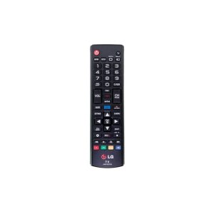 LG ElectronicsFull Function Standard TV Remote Control