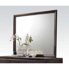 Madison Espresso Mirror