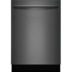 Bosch800 Series Dishwasher 24'' Black stainless steel, XXL SHXM78Z54N