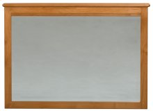 GSP Pacific Beveled Mirror