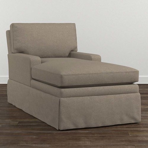 Alinea Petite Two Arm Chaise