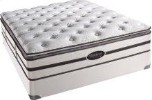 Simmons - Beautyrest - Classic - Elsmere - Plush Firm - Pillow Top - Queen