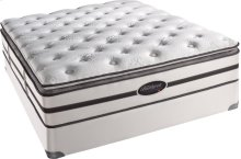 Simmons - Beautyrest - Classic - Ellsmere - Pillow Top - Queen