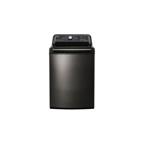 6.0 Cu. Ft. MEGA Capacity Top Load Washer With Turbowash Technology