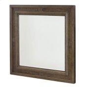 Park Studio Square Mirror Product Image