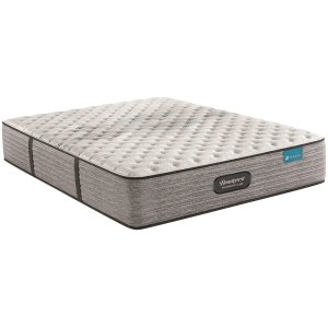 SimmonsBeautyrest - Harmony Lux - Carbon Series - Extra Firm - Cal King