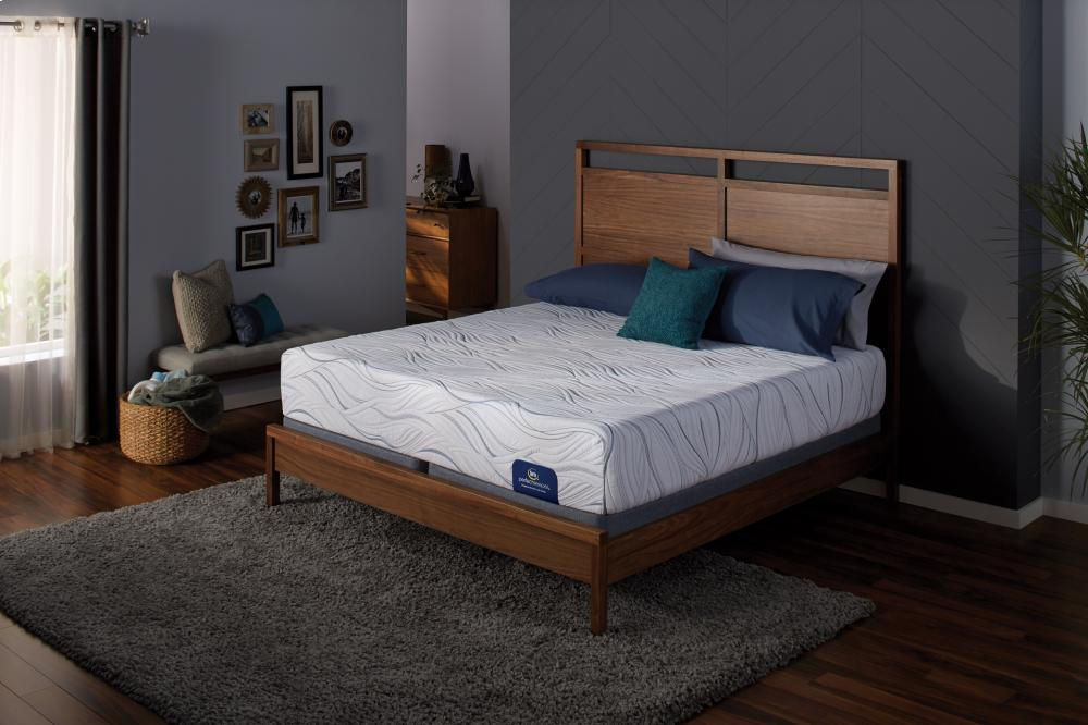 Superieur Perfect Sleeper   Foam   Southpoint   Tight Top   Firm   Queen