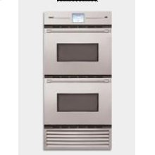 Refrigerated Dual Wall Oven