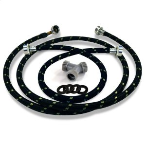 Premium Hose Kit for Steam Dryer -