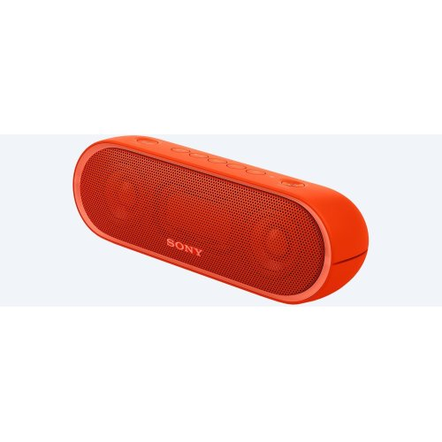 XB20 EXTRA BASS Portable BLUETOOTH® Speaker