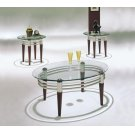 MARSEILLE 3PC COFFEE/END TABLE Product Image