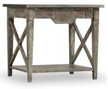 Living Room True Vintage End Table
