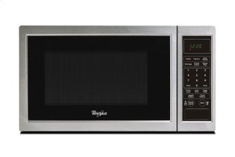 Whirlpool(R) 0.9 Cu. Ft. Countertop Microwave